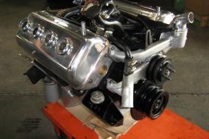 daimler-v-8-engine