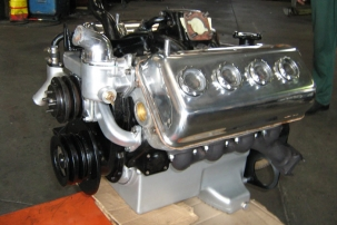 daimler-v8-engine