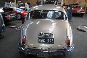 MK II V12