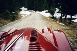 Fiat Zagato Milli Miglia rebuilt by Mike Roddy Motors 02
