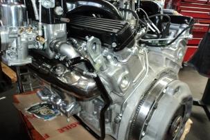 Concour spec 5.3 E-Type V12