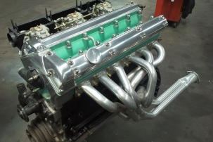 Competition Spec 3.4 for Mk.1 Saloon