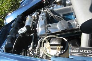 concours-prepared-mk-2-engine-bay