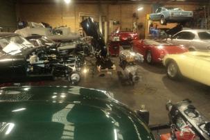 Jaguar Service & Repairs