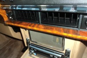 MKII Trim & Interior Upgrades