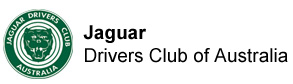 Jaguar drivers club of australia