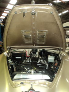 Brand New 4.2S Type R motor