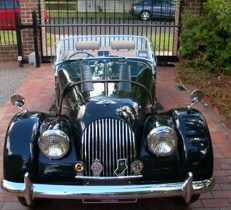 1967 MORGAN 'FOR SALE'