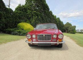 FOR SALE Series 1 XJ6  1971