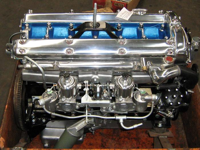 Engine Rebuilds   Mike Roddy Motors