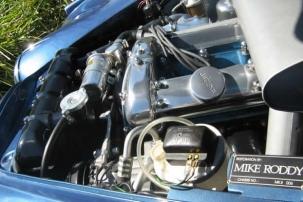 concours-prepared-mk-2-engine-bay