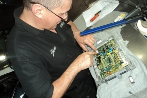 Computer Repairs as Required