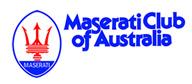 Maserati club of australia